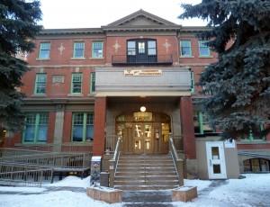 Old Y Centre
