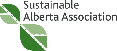 Sustainable Alberta Association Logo